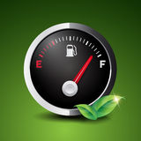 Renewable Biofuel Icon Royalty Free Stock Images