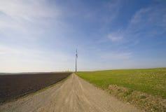 Renewable energy Royalty Free Stock Photography