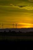 Renewable energy Royalty Free Stock Image