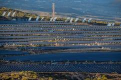 Renewable Energy Concept Stock Images