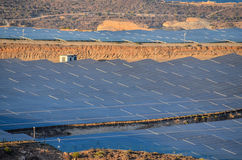 Renewable Energy Concept Stock Photos