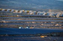 Renewable Energy Concept Royalty Free Stock Image