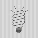 Renewable energy design. Illustration eps10 graphic royalty free stock photo