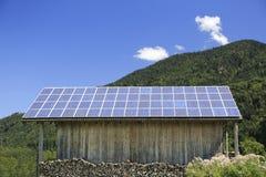 Renewable energy Stock Photography