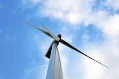 Renewable energy. Who knows will be saving the planet Royalty Free Stock Photos