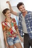 Renewing home stock photos