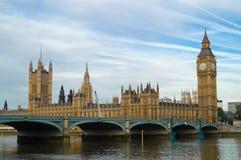 renferme le parlement Photographie stock
