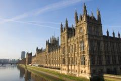 renferme le parlement Photos libres de droits