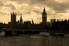 renferme le parlement Images libres de droits