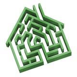 Renfermez le labyrinthe