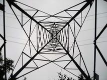 Rengöringsduk av pylonen royaltyfri foto