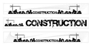 rengöringsduk för gradbeteckning för baneraffärskort royaltyfri illustrationer