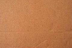 rengöringsduk för kort för bakgrundsbrädebrown paper Royaltyfri Fotografi