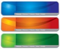 rengöringsduk för titelradsida Arkivbild