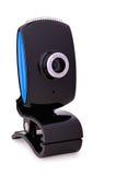 Rengöringsdukkamera royaltyfria foton