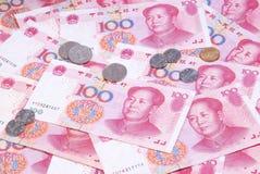 renminbi Стоковая Фотография