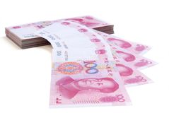 Renminbi Stock Photos