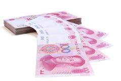 renminbi Стоковые Фото