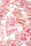 Renminbi Lizenzfreie Stockfotos