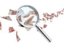 Renminbi currency Royalty Free Stock Image