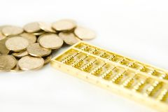 Renminbi investment financing Stock Photo
