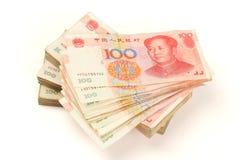 Renminbi Stock Photos