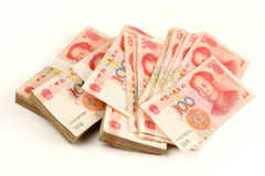 Renminbi Stock Photography