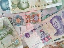 Renminbi Royalty Free Stock Photo