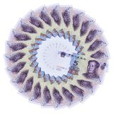 Renminbi (RMB) Stock Images