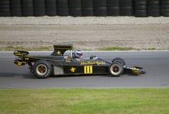Rennen der Formel 1 Zandvoort Lizenzfreies Stockbild