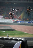 Rennen der Meister Peking 2009 Lizenzfreies Stockfoto