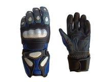 Rennende Handschoenen Stock Foto's