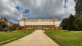 Rennes Imagens de Stock Royalty Free