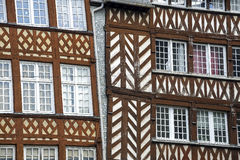 Rennes Royalty Free Stock Image