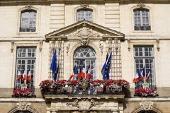 Rennes Obrazy Royalty Free