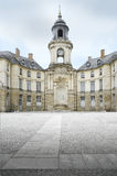 Rennes City Hall Stock Image