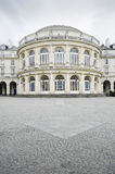Rennes Opera House Royalty Free Stock Image