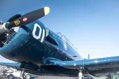 Reno Air Races Stock Photo