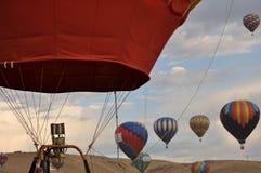 Reno, Nevada de V.S. - 12 September 2009 Royalty-vrije Stock Afbeelding