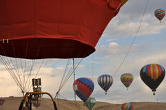 Reno, Nevada S.U.A. - 12 settembre 2009 Immagine Stock Libera da Diritti