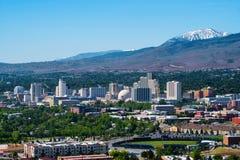 Reno Nevada Royalty Free Stock Image
