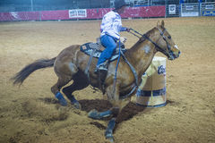 Reno Rodeo Royalty Free Stock Photo