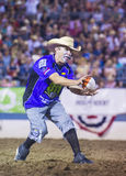 Reno Rodeo Stock Image