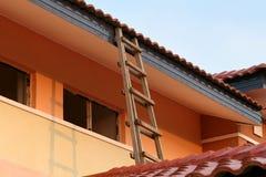 Renovação da casa Fotos de Stock Royalty Free