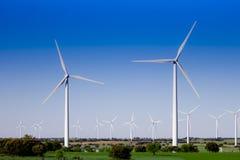 renovables2 Imagens de Stock Royalty Free