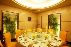 Renovación del hotel de China Imagenes de archivo