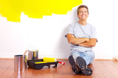 Renovation Stock Photo