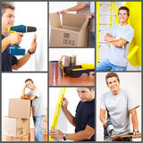 Renovation Stock Photography