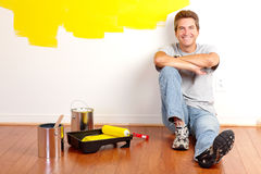 Renovation Royalty Free Stock Photography