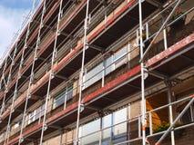 Renovation Stock Image